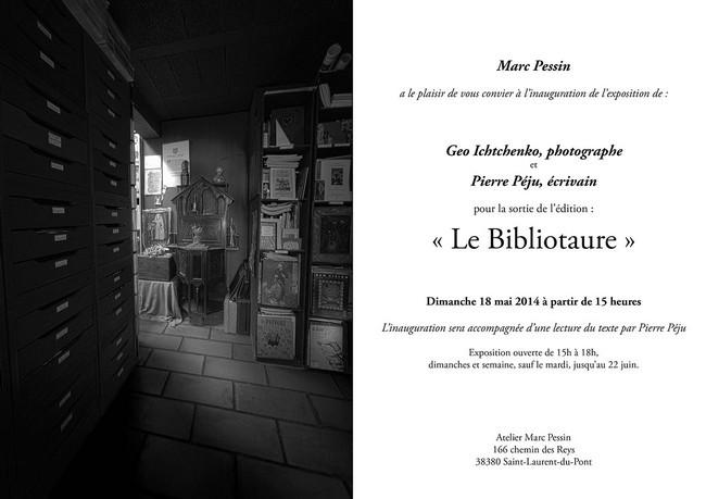 le-bibliothaure