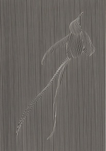 Colibri. Sérigraphie. 150 euros