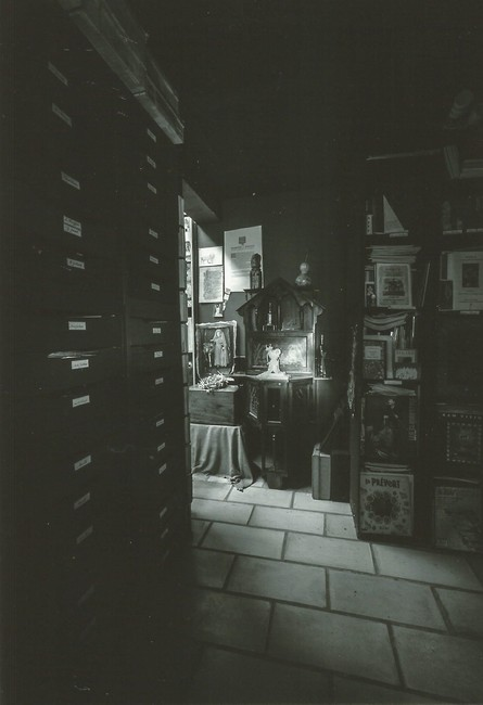 Le bibliotaure