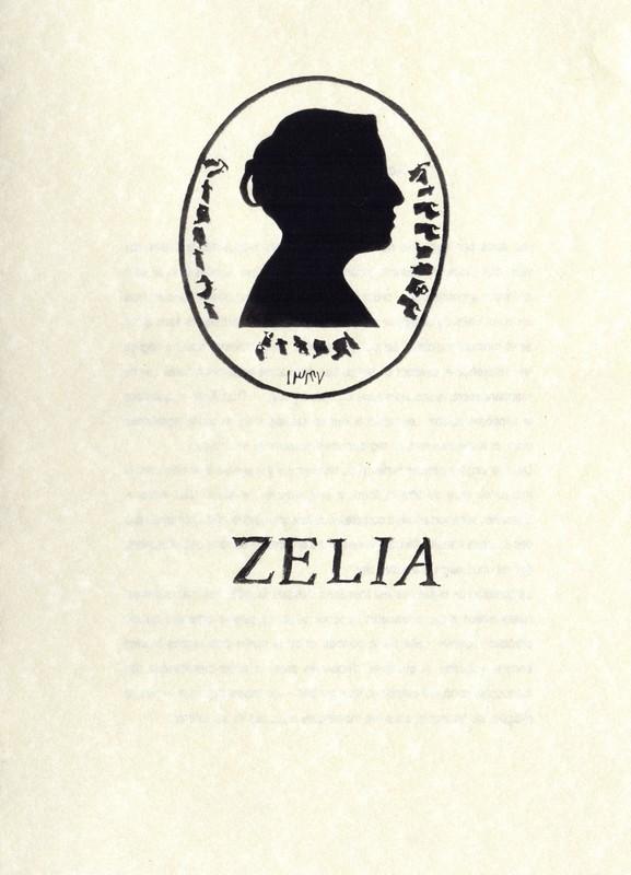 la reine zélia 1