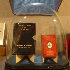 LA BIBLIOTHEQUE PESSINOISE DE LA REINE ZELIA (3)