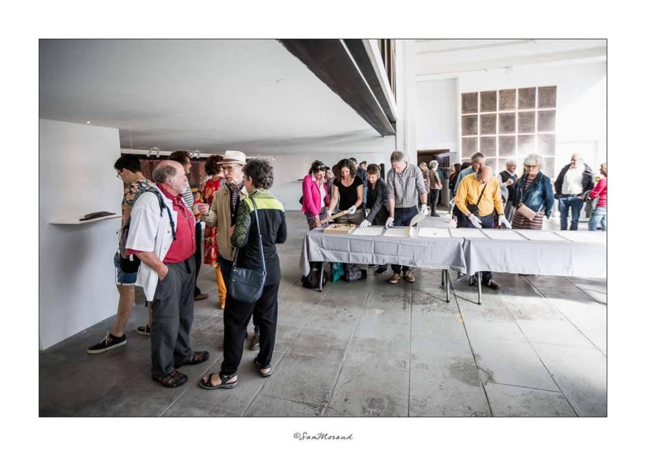 Marc Pessin. La TEC 20.05.2017
