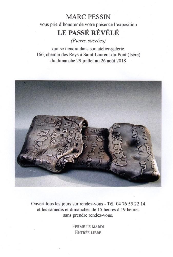 LE PASSE REVELE 1