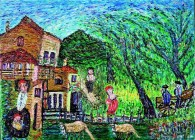 En Chartreuse (1)