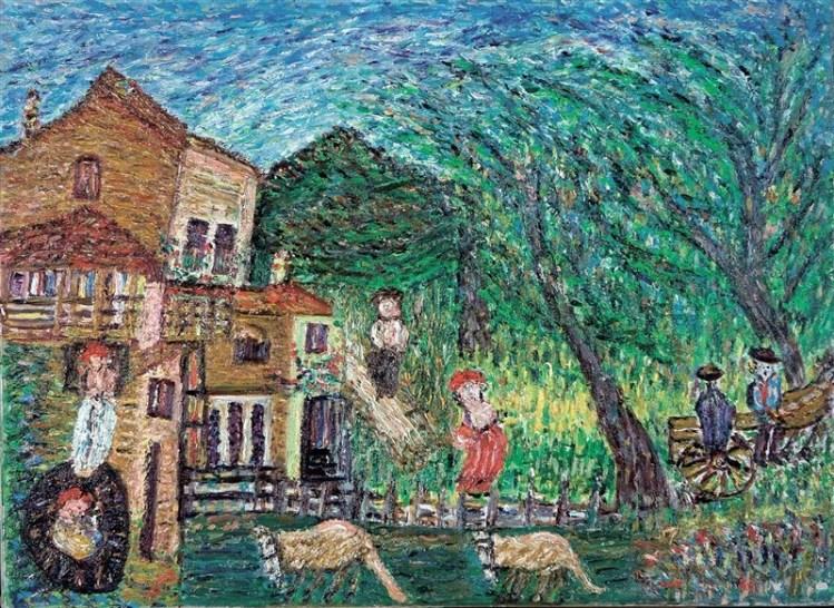 En Chartreuse (11)