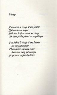 Adonis Le théâtre et les miroirs (3)
