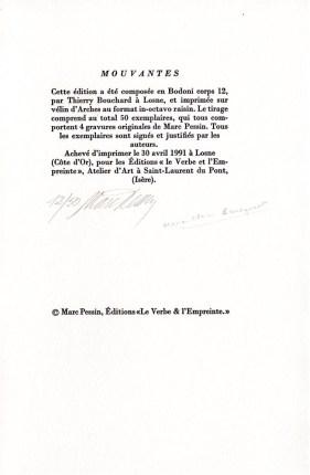 MARIE-CLAIRE BANCQUART. MOUVANTES (2)