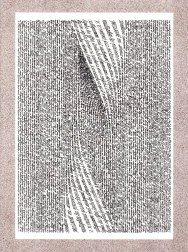 Voyages en calligrammes