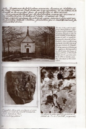 Marc Pessin - Archéologie pessinoise