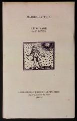 Marie grattugni - Le voyage de P.Sinus