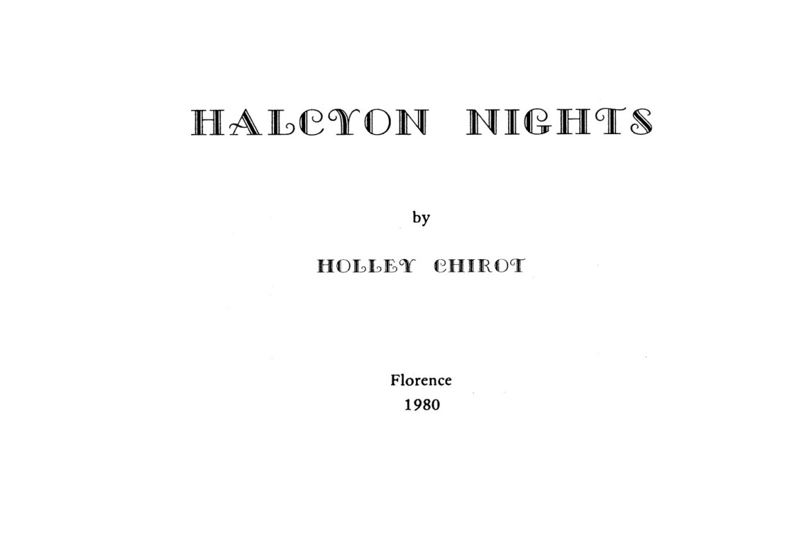 Holley Chirot (2)