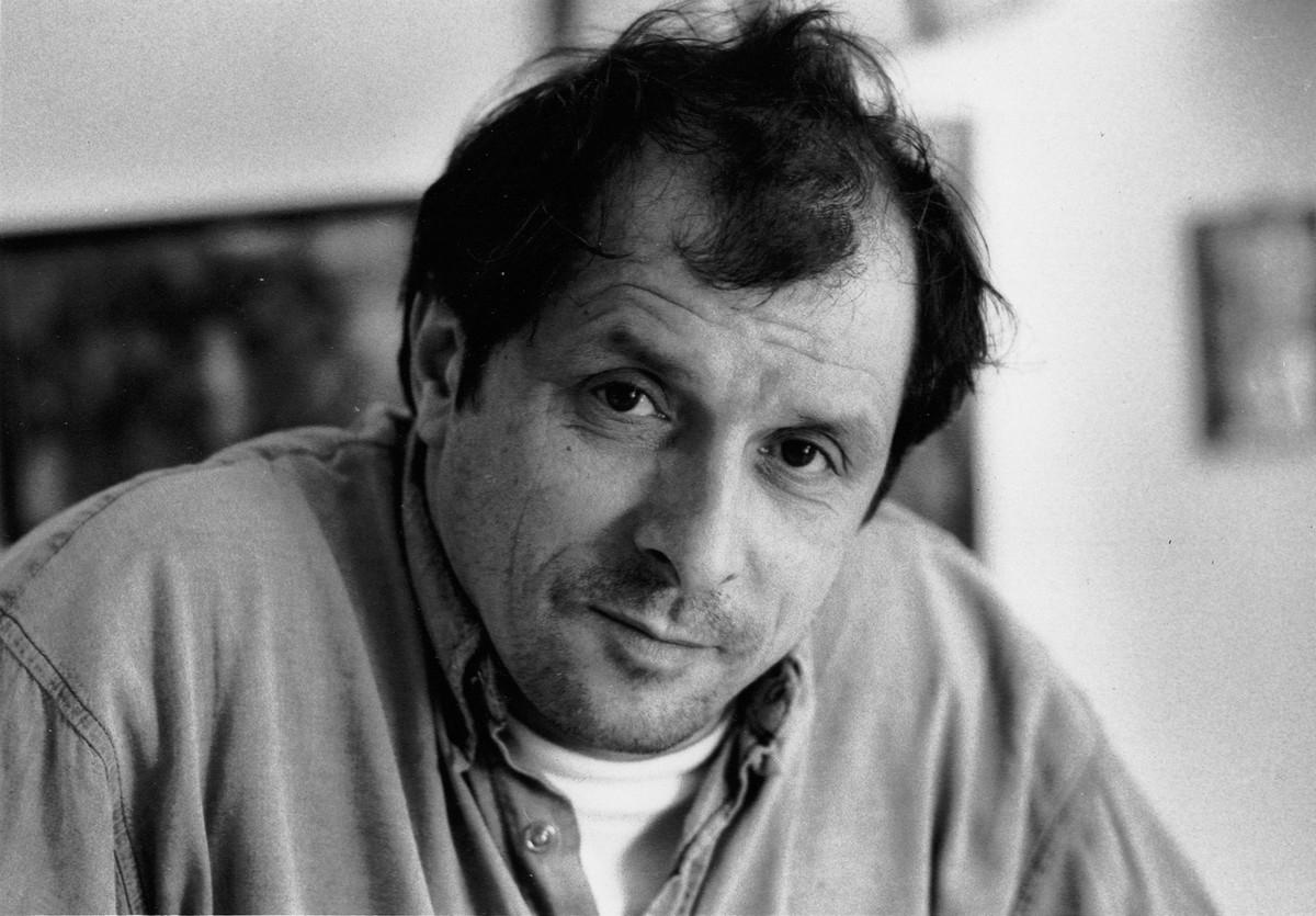 Jean-Luc Brosson